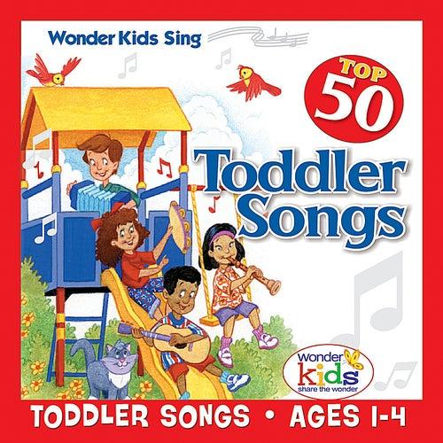 Top 50 Toddler Songs by Wonder Kids