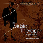 Play & Download Jazz-strumentals, Vol. 1 by Godchild Presents | Napster