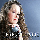 Tear Drop Collector by Teresa Lynne