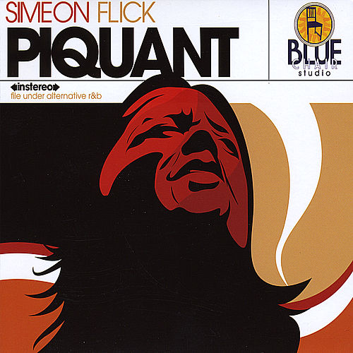 Play & Download Piquant by Simeon Flick | Napster