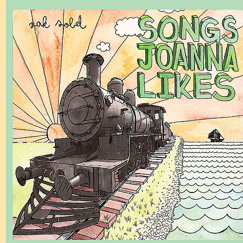 Play & Download Songs Joanna Likes by Zak Sobel | Napster