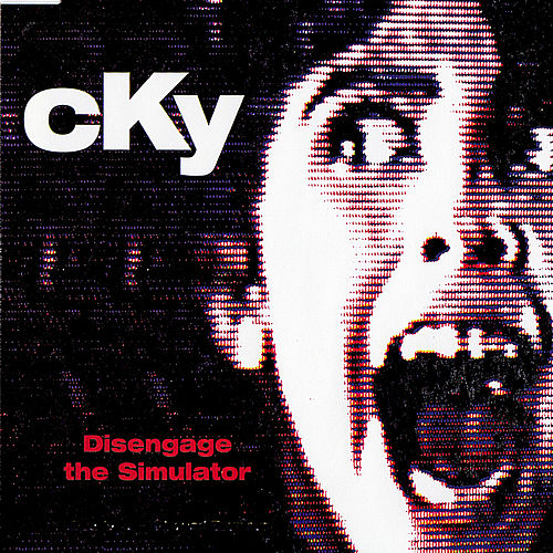Play & Download Disengage the Simulator - EP (Bonus Tracks) by CKY | Napster