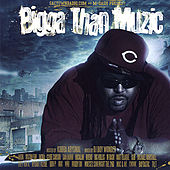 Play & Download Bigga Than Muzic by M Dash | Napster