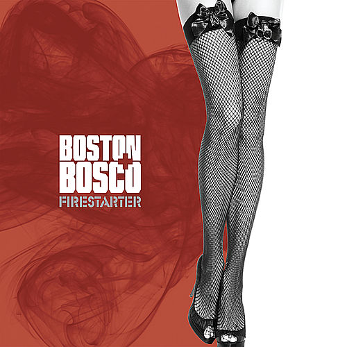 Firestarter by Bosco