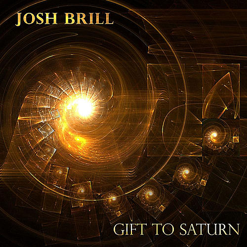Gift To Saturn by Josh Brill