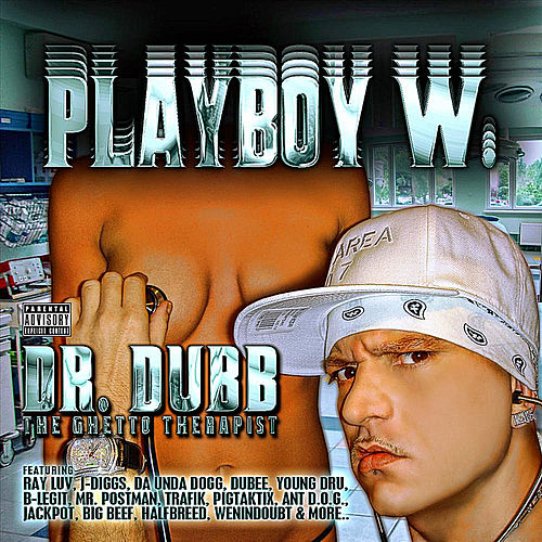 Dr. Dubb by Playboy W
