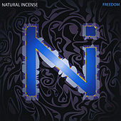 Freedom by Natural Incense