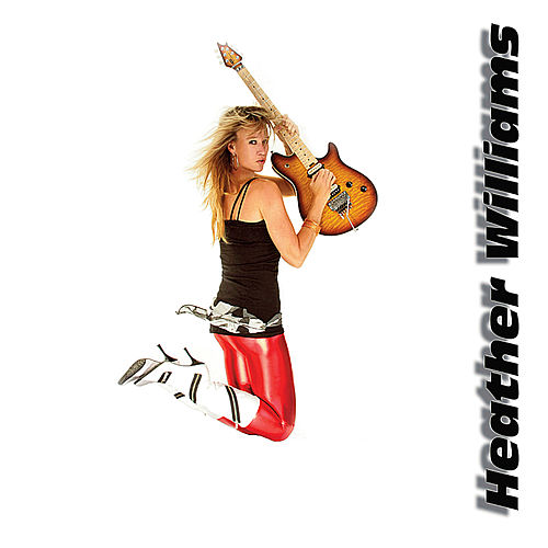 Play & Download Heather Williams by Heather Williams | Napster