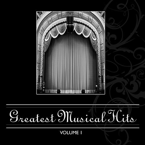 Play & Download Greatest Musical Hits Vol. 1 by Stage Sound Unlimited | Napster