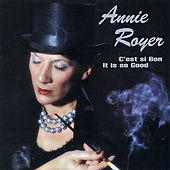 Play & Download C'est si Bon (It is so good) by Annie Royer | Napster