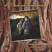 A Time of Innocence by Keith Driskill
