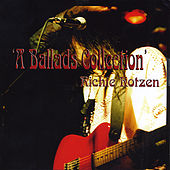 A Ballads Collection by Richie Kotzen