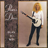 Play & Download Play To Win by Pamela Davis | Napster