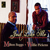 Play & Download Just Like Me: The Music of Duke Ellington and Billy Strayhorn by Milton Suggs | Napster