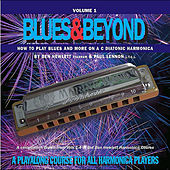 Blues & Beyond by Ben Hewlett