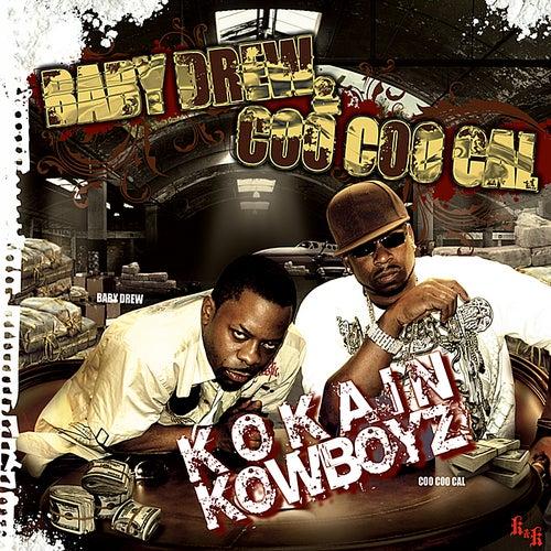 Play & Download Kokain Kowboyz by Coo Coo Cal   Napster