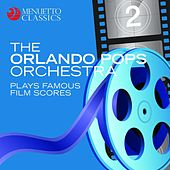 Play & Download The Orlando Pops Orchestra plays famous film scores by Orlando Pops Orchestra | Napster