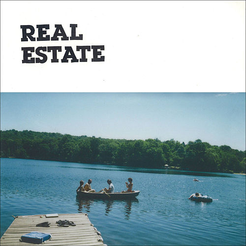 Out Of Tune / Reservoir #3 by Real Estate