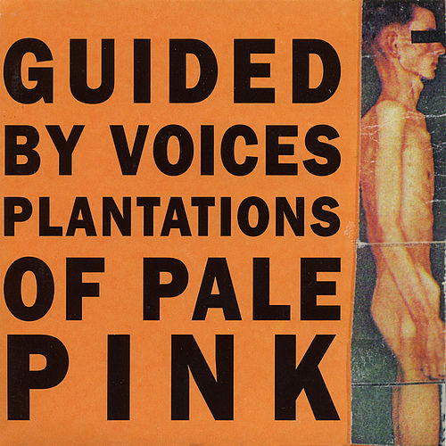 Play & Download Plantations of Pale Pink by Guided By Voices | Napster