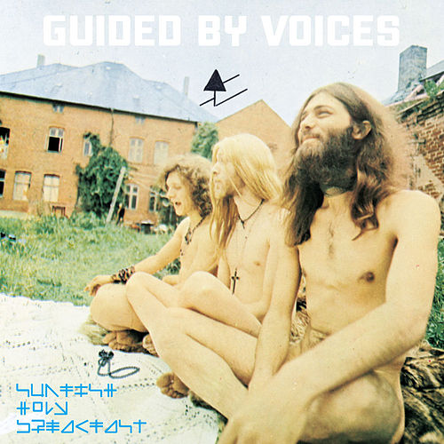Play & Download Sunfish Holy Breakfast by Guided By Voices | Napster