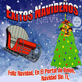 Exitos Navidenos by Various Artists