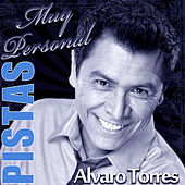 Play & Download Muy Personal (Pistas) by Alvaro Torres | Napster