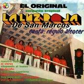 Canta: Regulo Alcocer by La Luz Roja De San Marcos