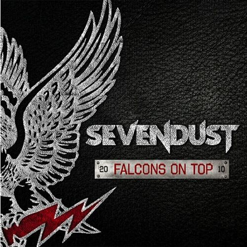 Play & Download Falcons On Top (2010) by Sevendust | Napster