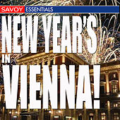 New Year's in Vienna by Various Artists