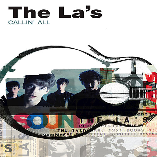 Play & Download Callin' All by The La's | Napster
