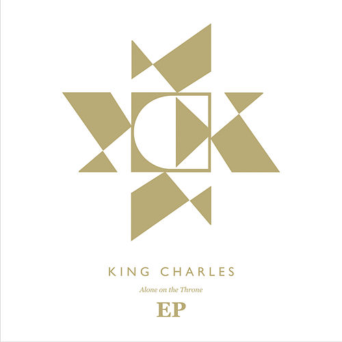 Alone On The Throne by King Charles