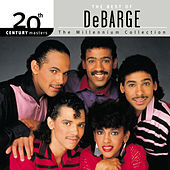 Play & Download 20th Century Masters - The Millennium Collection: The Best of DeBarge by El DeBarge | Napster