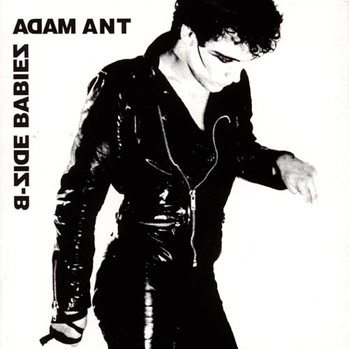 B-Side Babies by Adam Ant