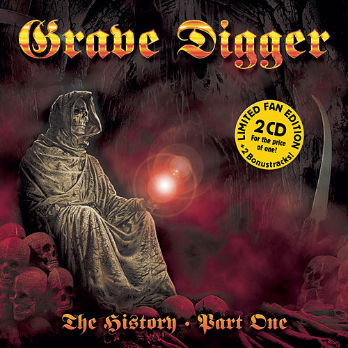 The Reaper by Grave Digger