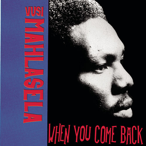 When You Come Back by Vusi Mahlasela