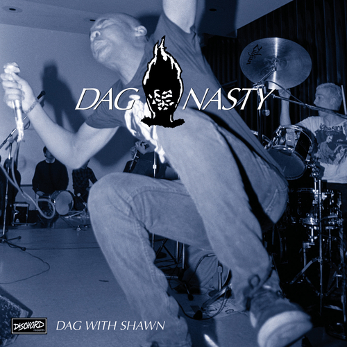 Play & Download Dag With Shawn by Dag Nasty | Napster