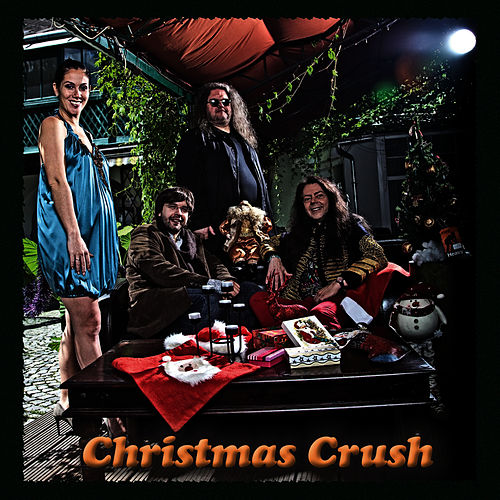 Christmas Crush by Crush