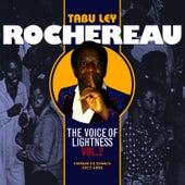 The Voice of Lightness Vol.2: Tabu Ley by Tabu Ley Rochereau