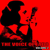 The Voice of Fado, Vol. 2 von Amalia Rodrigues