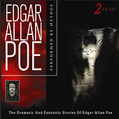 Play & Download Edgar Allan Poe - the Dramatic and Fantastic Stories of Edgar Allan Poe by Mythos | Napster