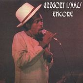 Play & Download Gregory Isaacs by Gregory Isaacs | Napster