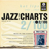 Play & Download Jazz in the Charts Vol. 2 (1921 - 1923) by Various Artists | Napster