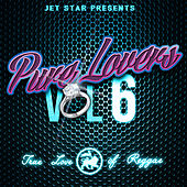Play & Download Pure Lovers Volume 6 by Various Artists | Napster