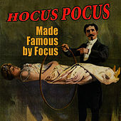 Play & Download Hocus Pocus (Made Famous by Focus) by The Rock Heroes | Napster