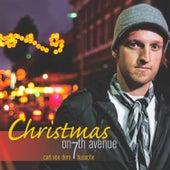 Christmas on 7th Avenue by Carl von dem Bussche