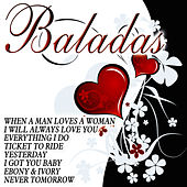 Play & Download Baladas by Romantic Pop Band | Napster