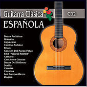 Play & Download Guitarra Clasica Española Vol 2 by Various Artists | Napster