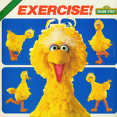 Play & Download Sesame Street: Exercise! by Various Artists | Napster