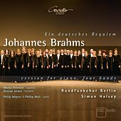 Play & Download Brahms: Ein Deutsches Requiem by Various Artists | Napster