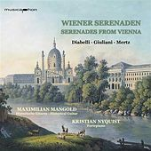 Serenades from Vienna by Various Artists